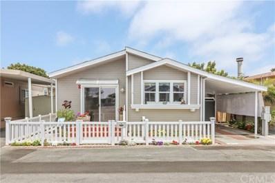 261 Mayflower Drive UNIT 261, Newport Beach, CA 92660 - MLS#: OC19253949