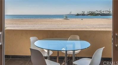 1174 E Ocean Boulevard UNIT 18, Long Beach, CA 90802 - MLS#: OC19254078