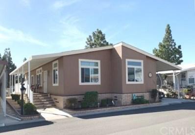 24001 Muirlands  #103 UNIT 103, Lake Forest, CA 92630 - MLS#: OC19254255