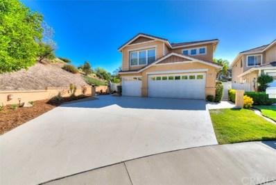 24 Calico Court, Trabuco Canyon, CA 92679 - MLS#: OC19254331