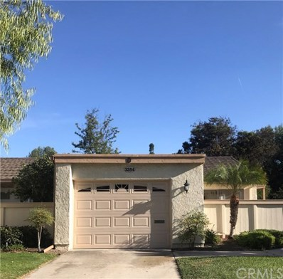 3284 San Amadeo UNIT D, Laguna Woods, CA 92637 - MLS#: OC19254598