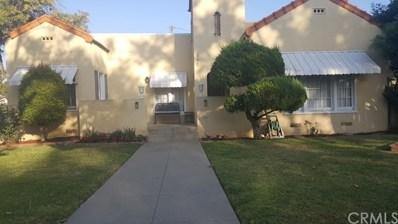 701 S Hickory Street, Santa Ana, CA 92701 - MLS#: OC19254683