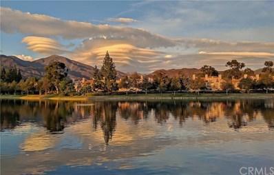 12 Montana Del Lago Drive UNIT 168, Rancho Santa Margarita, CA 92688 - MLS#: OC19254697