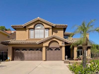 25831 Cedarbluff Terrace, Laguna Hills, CA 92653 - MLS#: OC19254834