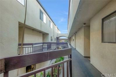 1247 E Wilson Avenue UNIT 12, Glendale, CA 91206 - MLS#: OC19254862