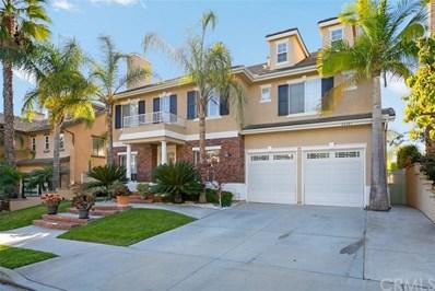 23321 Rockrose, Mission Viejo, CA 92692 - MLS#: OC19254939
