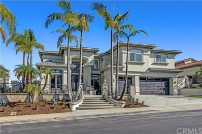 14 San Simeon, Laguna Niguel, CA 92677 - MLS#: OC19255147