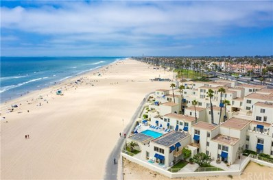 711 Pacific Coast Highway UNIT 213, Huntington Beach, CA 92648 - MLS#: OC19255214