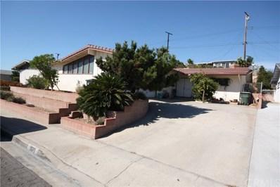 1971 S Sunrise Drive, Monterey Park, CA 91754 - MLS#: OC19255278