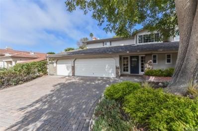 30344 Via Rivera, Rancho Palos Verdes, CA 90275 - MLS#: OC19255392