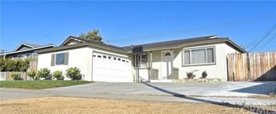 231 S Thomas Street, Orange, CA 92869 - MLS#: OC19255449