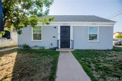 2295 Olive Avenue, Long Beach, CA 90806 - MLS#: OC19255483