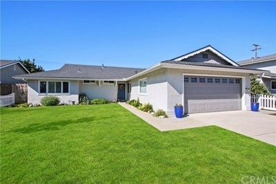 19531 Waterbury Lane, Huntington Beach, CA 92646 - MLS#: OC19255616