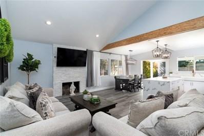 3021 S Olive Street, Santa Ana, CA 92707 - MLS#: OC19255804