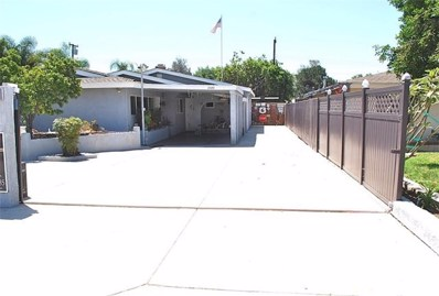 20202 E Santiago Canyon Road, Orange, CA 92869 - MLS#: OC19256162