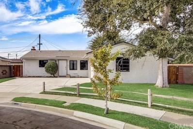 10001 Saint George Circle, Cypress, CA 90630 - MLS#: OC19256165