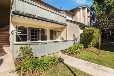18262 Parkview Lane UNIT 107, Huntington Beach, CA 92648 - MLS#: OC19256186
