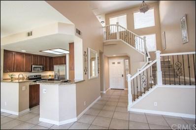 21 Pinzon, Rancho Santa Margarita, CA 92688 - MLS#: OC19256221