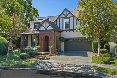15 Pomegranate Street, Ladera Ranch, CA 92694 - MLS#: OC19256237