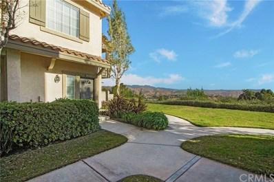 7905 E Viewrim Drive, Anaheim Hills, CA 92808 - MLS#: OC19256307