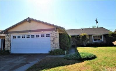 9572 Starling Avenue, Fountain Valley, CA 92708 - MLS#: OC19256357