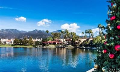 2 Montana Del Lago Drive, Rancho Santa Margarita, CA 92688 - MLS#: OC19256378
