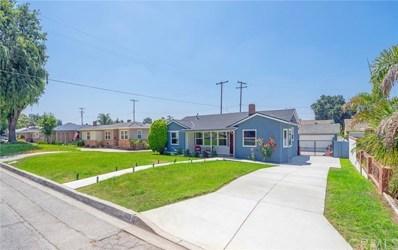 602 W Bennett Avenue, Glendora, CA 91741 - MLS#: OC19256549