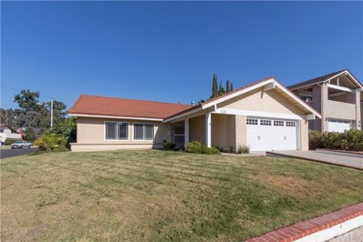 22882 Belquest Drive, Lake Forest, CA 92630 - MLS#: OC19256790