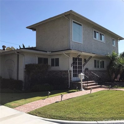 6538 E Rosebay Street, Long Beach, CA 90808 - MLS#: OC19257043