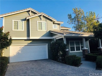 793 N Concord Street, Santa Ana, CA 92701 - MLS#: OC19257050