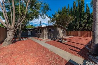 1513 W Warner Avenue, Santa Ana, CA 92704 - MLS#: OC19257320