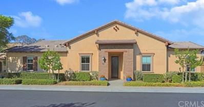27 Galan Street, Rancho Mission Viejo, CA 92694 - MLS#: OC19257401