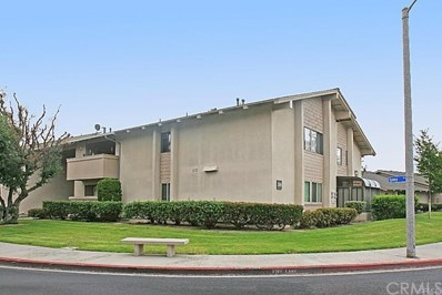 8866 Tulare Drive UNIT 301E, Huntington Beach, CA 92646 - MLS#: OC19257527