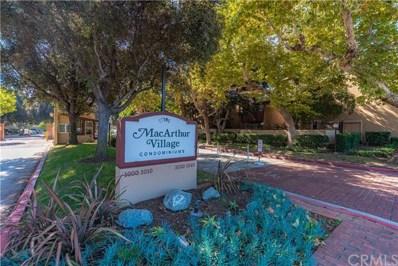 1030 W Macarthur Boulevard UNIT 19, Santa Ana, CA 92707 - MLS#: OC19257571