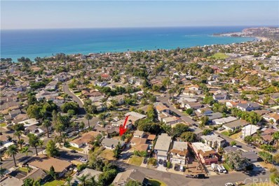 34631 Calle Los Robles, Dana Point, CA 92624 - MLS#: OC19257809
