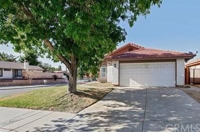 2903 Fairfield Avenue, Palmdale, CA 93550 - MLS#: OC19257827