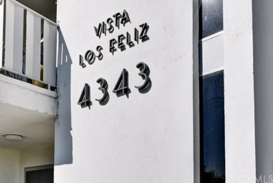 4343 Finley Avenue UNIT 6, Los Angeles, CA 90027 - MLS#: OC19257993