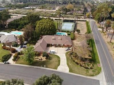 7707 Broadacre Place, Riverside, CA 92504 - MLS#: OC19258261