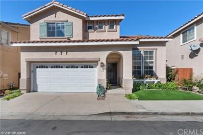 19 Silkwood Lane, Rancho Santa Margarita, CA 92688 - MLS#: OC19258389