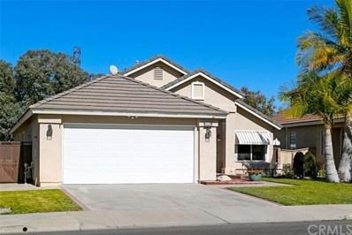 2408 Calle Bienvenida, Chino Hills, CA 91709 - MLS#: OC19258408