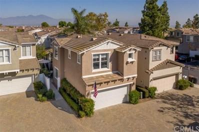 15 Woodcrest Lane, Aliso Viejo, CA 92656 - MLS#: OC19258610
