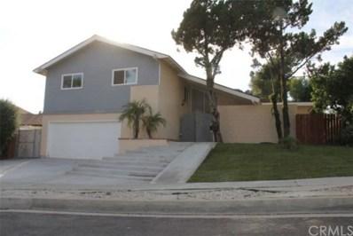 23721 Sunset Crossing Road, Diamond Bar, CA 91765 - MLS#: OC19258697