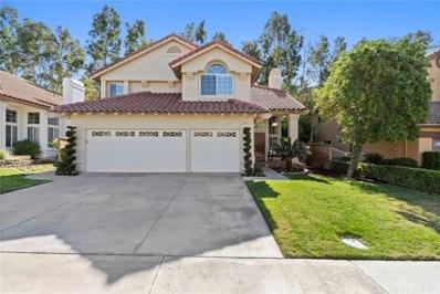 31942 Camino Del Cielo, Rancho Santa Margarita, CA 92679 - MLS#: OC19258703