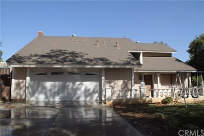 11103 Wayfield Road, Riverside, CA 92505 - MLS#: OC19258708