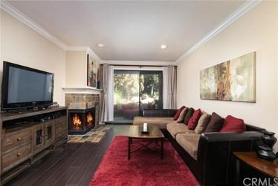 2542 W Macarthur Boulevard UNIT M, Santa Ana, CA 92704 - MLS#: OC19258786