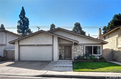 2220 E Lizbeth Avenue, Anaheim, CA 92806 - MLS#: OC19258827