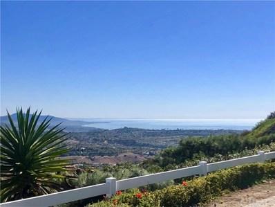 31482 Flying Cloud Drive, Laguna Niguel, CA 92677 - MLS#: OC19259108