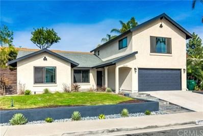 26751 Avenida Domingo, Mission Viejo, CA 92691 - MLS#: OC19259312
