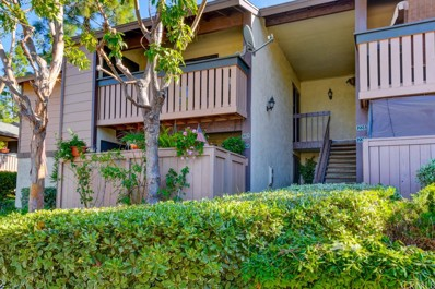 20702 El Toro Road UNIT 226, Lake Forest, CA 92630 - MLS#: OC19259412