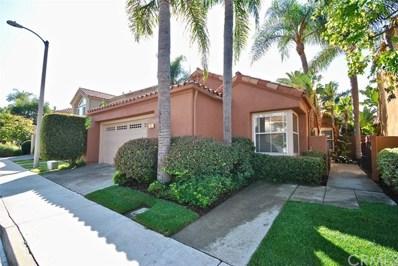 3 Almeria, Irvine, CA 92614 - MLS#: OC19259915